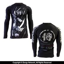Shadows Rashguard